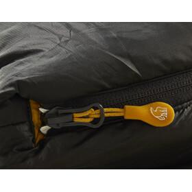 Nordisk Puk -2° Blanket Sleeping Bag L true navy/mustard yellow/black